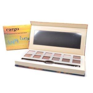 Cargo enjoy every moment palette